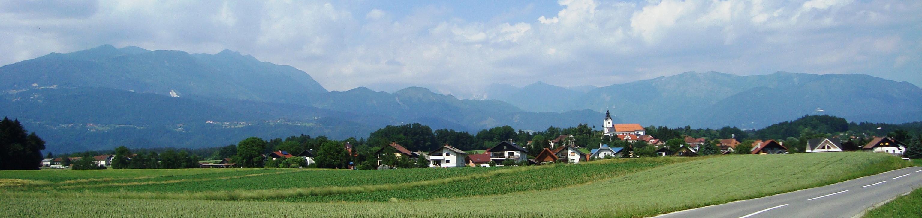 Planinsko društvo Komenda