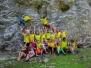 Plezalni tabor Trenta, 11-15.8.2017