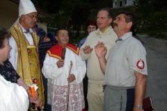 Krst Pavleta